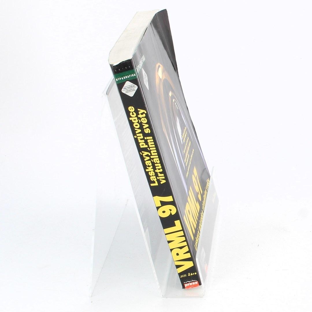 Kniha VRML 97 Laskavý průvodce