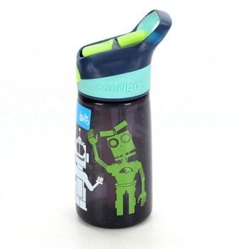 Dětská láhev Contigo roboti