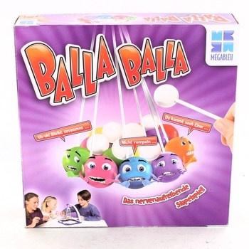 Rodinná hra Megableu Balla Balla