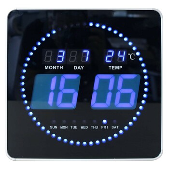 Hodiny Unilux FLO 400124566