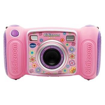 Dětský fotoaparát Vtech Kidizoom Pix růžový