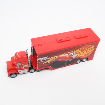 Kamión Mattel Disney Pixar Cars