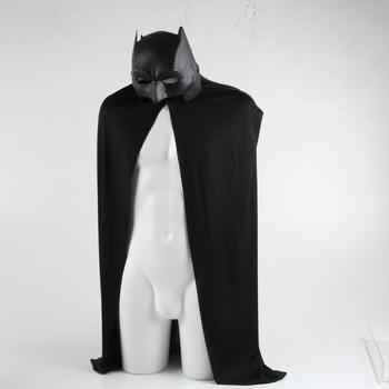 Maska a plášť Rubies Batman