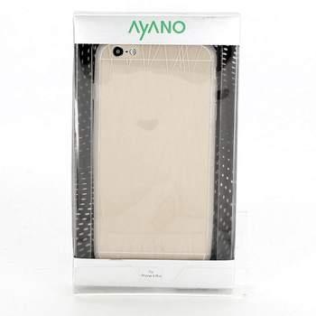Zadní kryt Ayano Expressions Rain iPhone 6