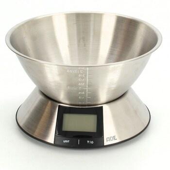 Kuchyňská váha digitální ADE KE 1702 Hanna