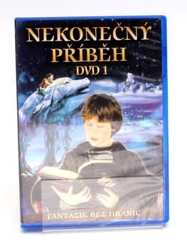 DVD Nekonečný příběh - DVD 1