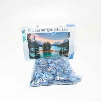 Puzzle 2000 Ravensburger 16714 Kanada