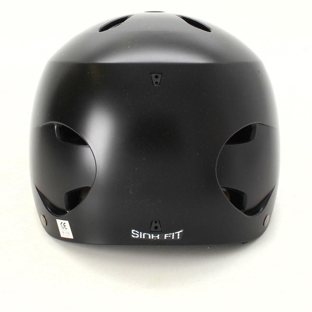BMX helma Bern Unlimited Lenox EPS