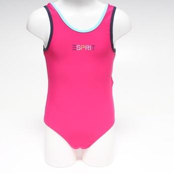 Dívčí jednodílné plavky Esprit