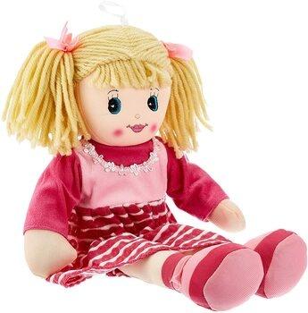 Textilní panenka Teorema Bambola
