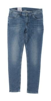 Dámské džíny Pepe Jeans Boyfriend modré