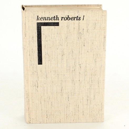 Kniha K. Roberts: Cesta na severozápad