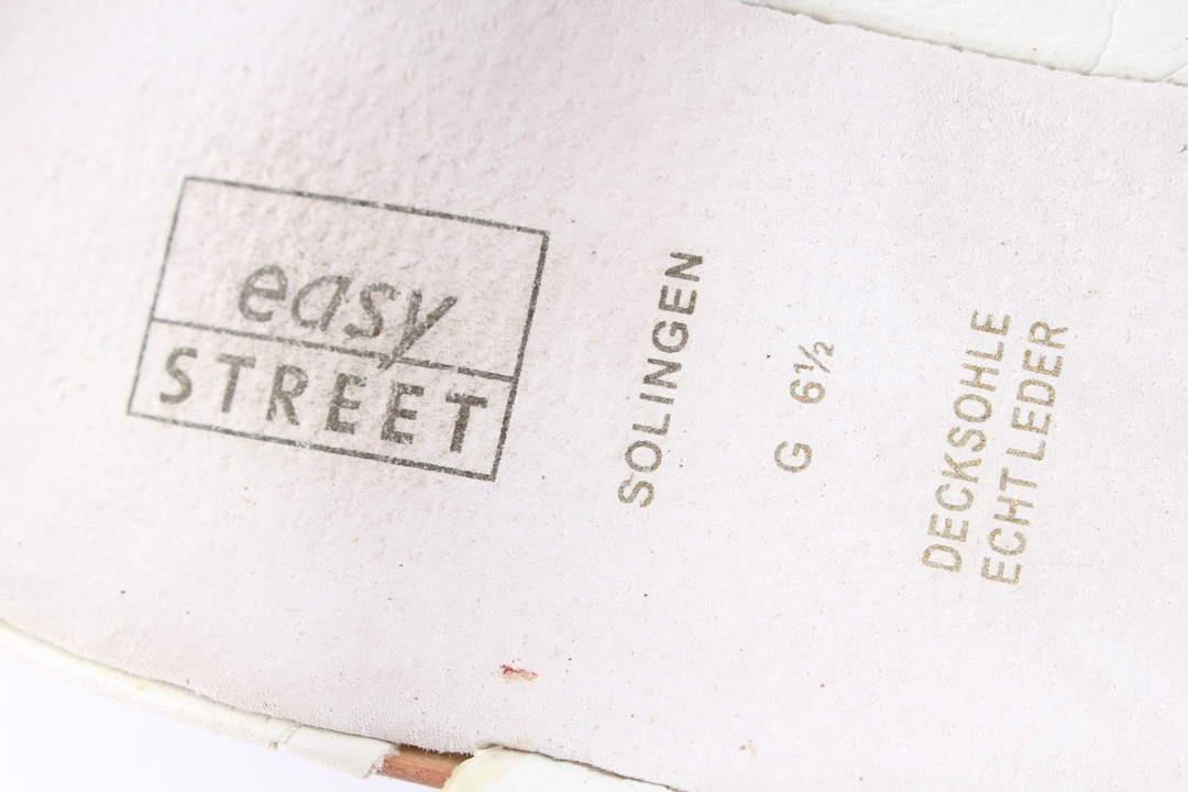 Dámské nazouváky easy street