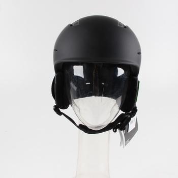 Univerzální helma Anon černá