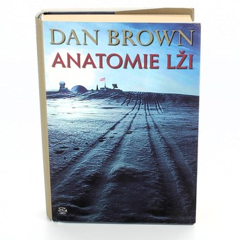 Dan Brown: Anatomie Lži..