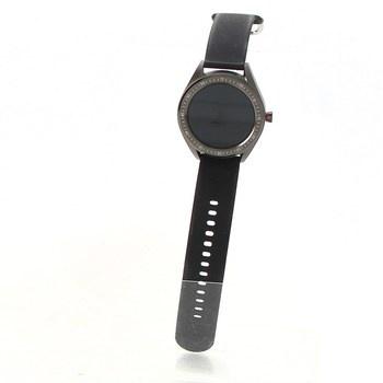 Chytré hodinky Zagzog Smartwatch Black-01