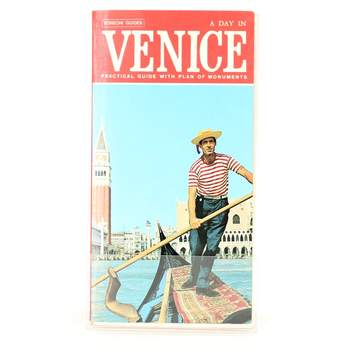 A day in Venice: Practical guide