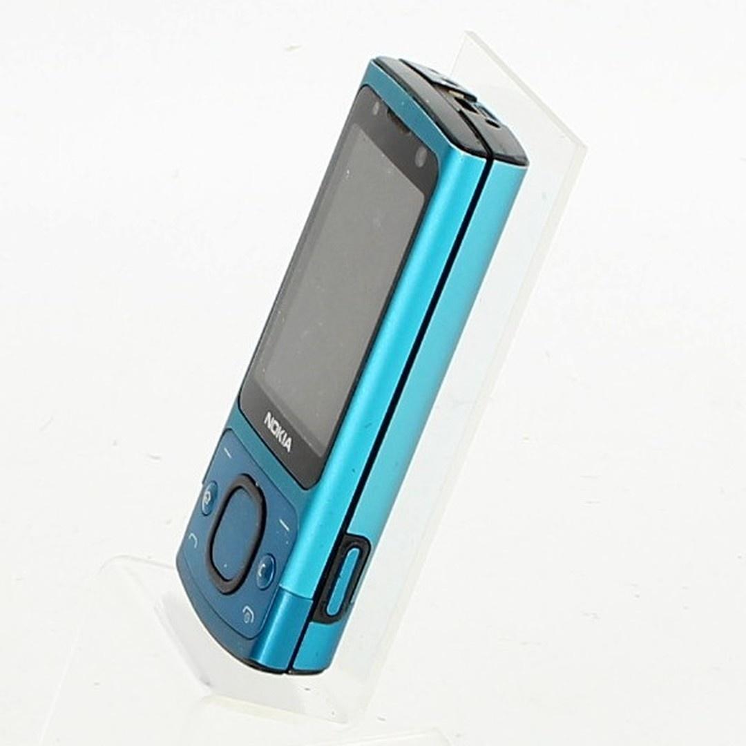 Mobilní telefon Nokia 6700 Slide