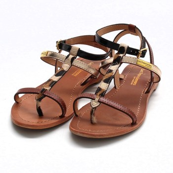 Dámské sandále Les Tropeziennes C04181