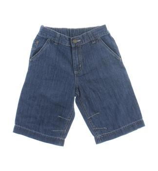 Chlapecké šortky Next modré