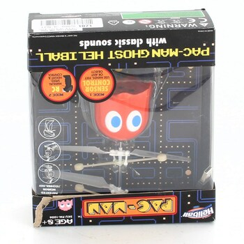 PacMan helikoptéra Pacman PM-1006