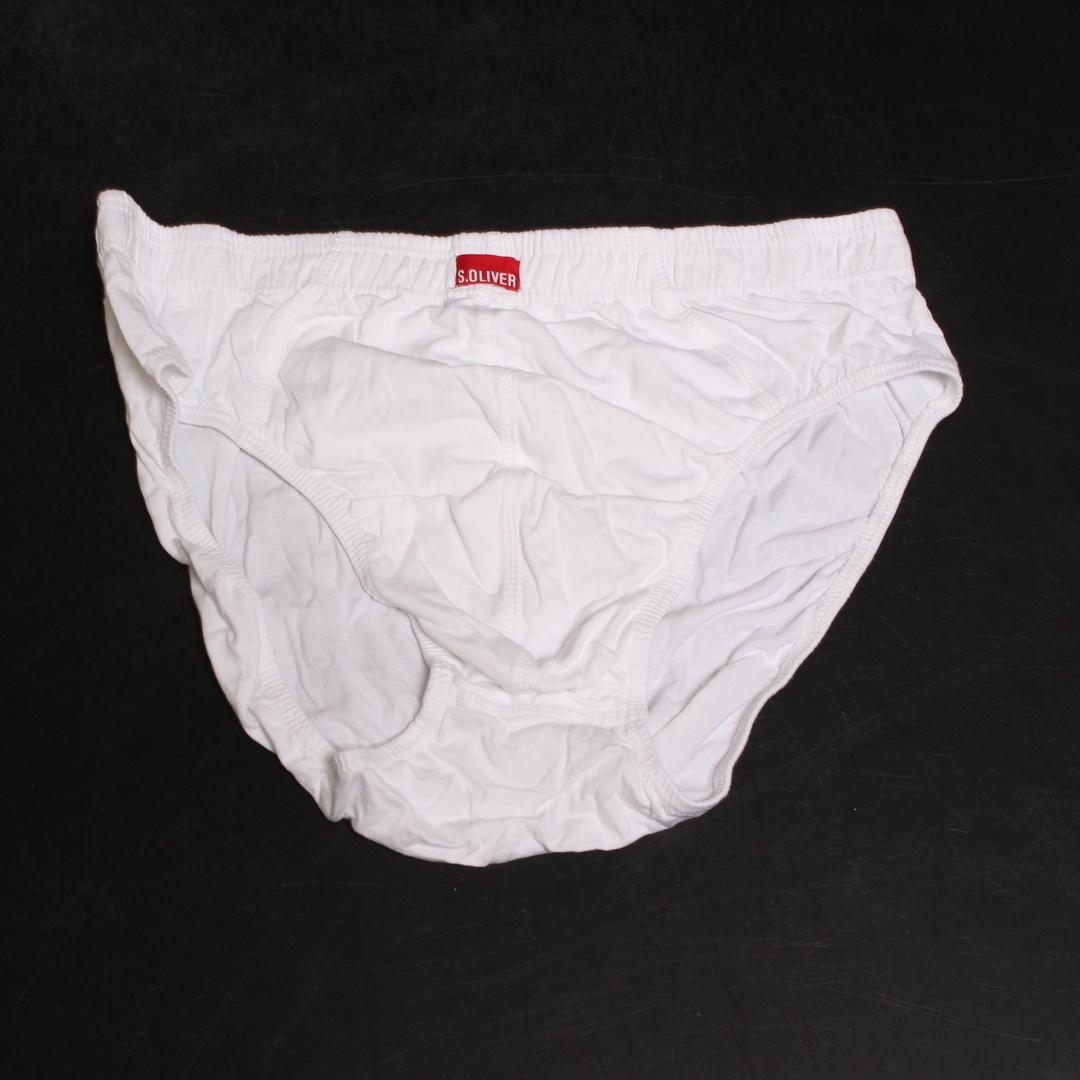 Pánské spodní prádlo S. Oliver