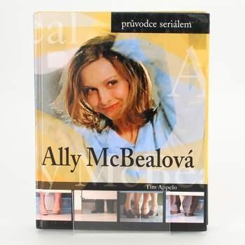 Kniha Ally McBealová průvodce seriálem