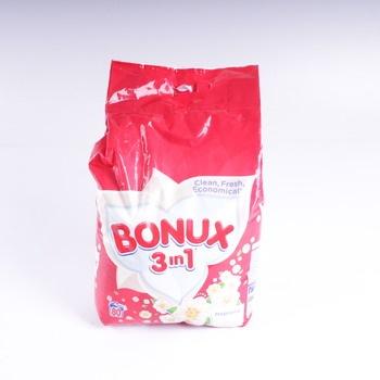 Prací prášek Bonux 3 v 1 Magnolia