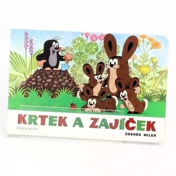 Zdeněk Miler: Krtek a zajíček