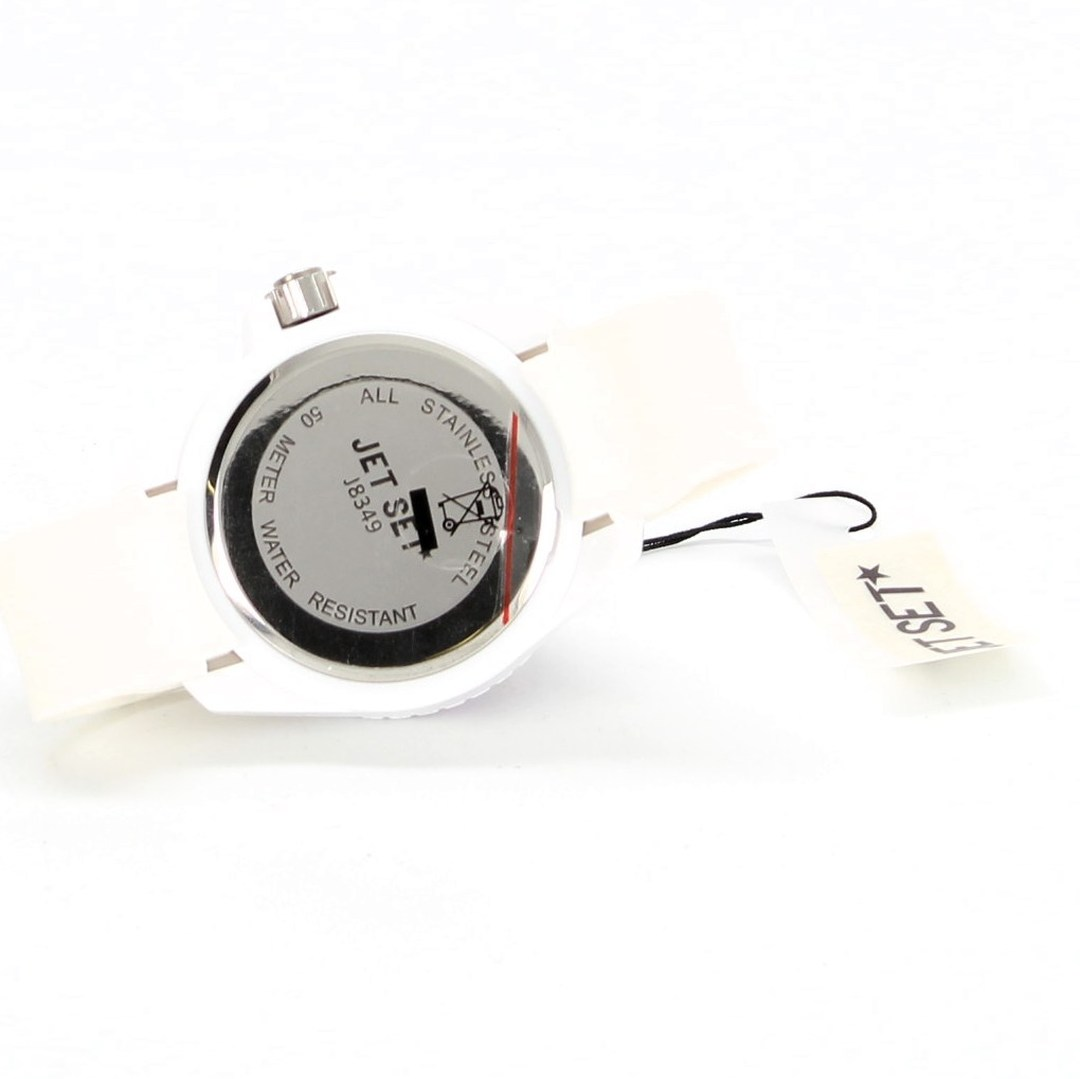 Dámské hodinky Jet Set J8349
