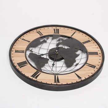 Nástěnné hodiny Rebecca Mobili RE6378