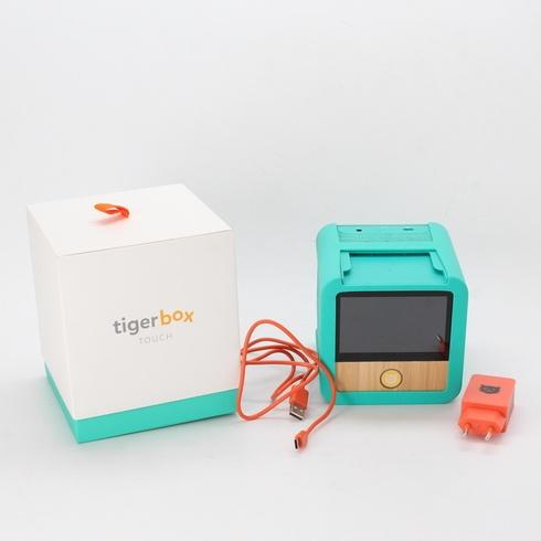 Hudební hračka Tiger Media 1203 DE