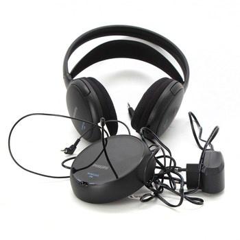 Bezdrátová sluchátka Philips SHC5200/10
