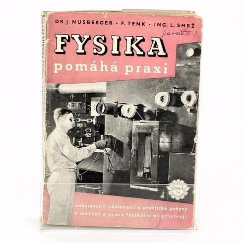 Kniha Fysika pomáhá praxi