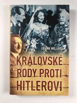 Královské rody proti Hitlerovi