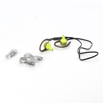 Sluchátka Samsung Level Active žlutozelená