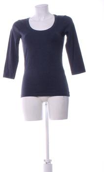 Dámské tričko Janina modré