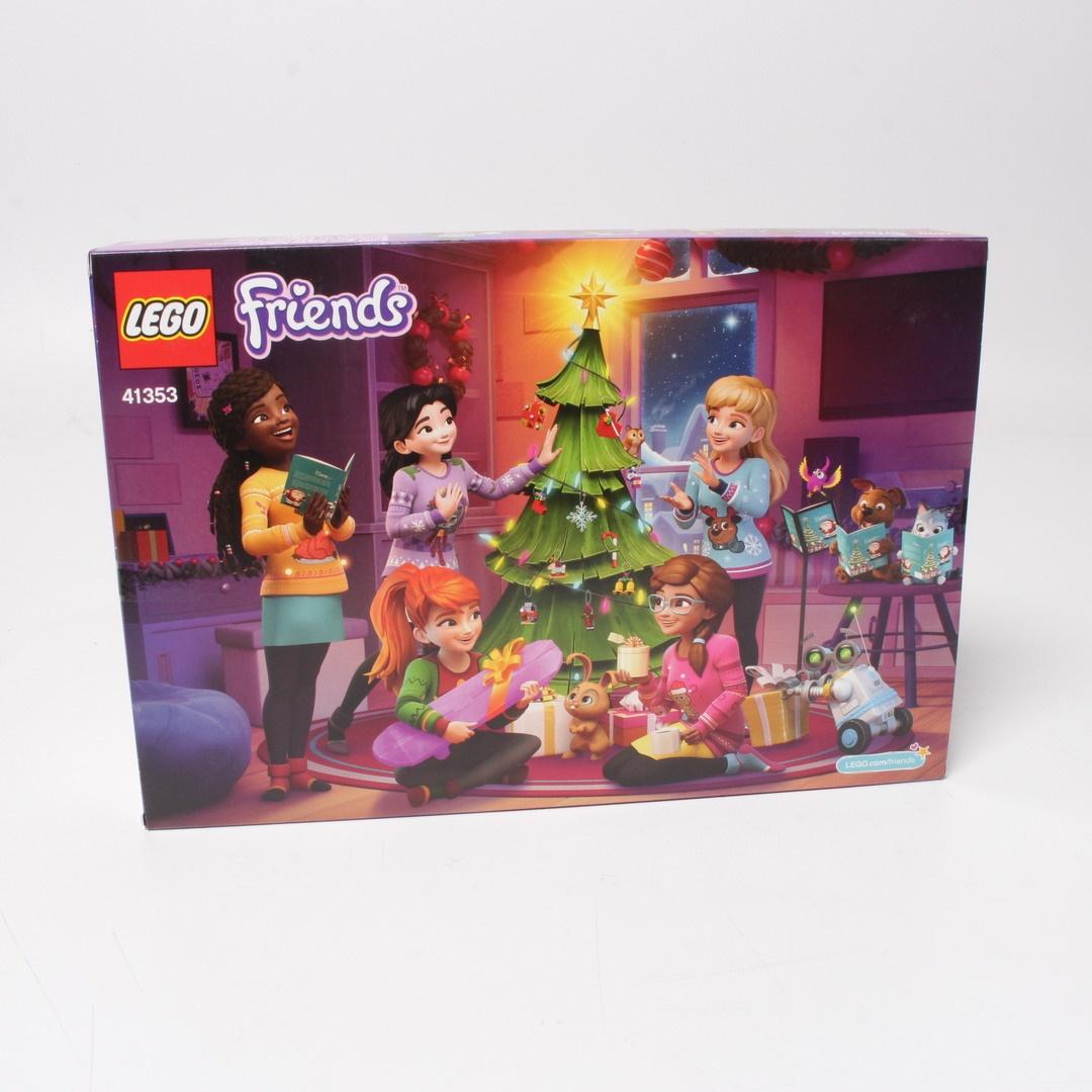Dětská stavebnice Lego Friends 41353