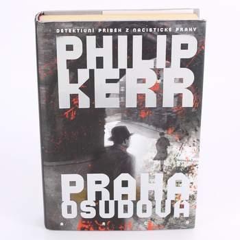 Kniha Praha osudová - P.Kerr