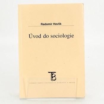 Radomír Havlík: Úvod do sociologie
