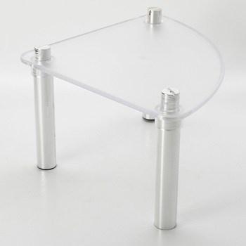 Plastový stolek značky UPP
