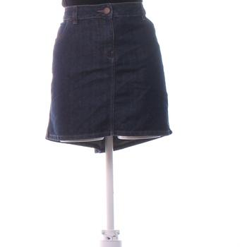 Dámská džínová sukně George