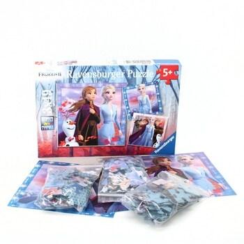 Dětská puzzle Ravensburger Frozen 05011