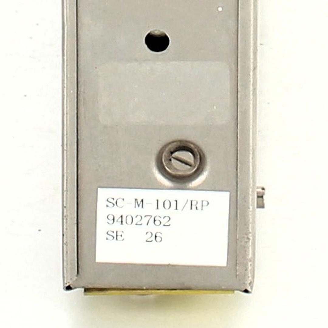 Kanálový přijímací díl Satco SC-M-101