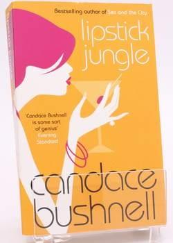 Kniha Candace Bushnell: Listick Jungle