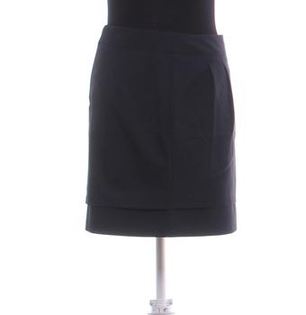 Dámská sukně ke kolenům Orsay černá