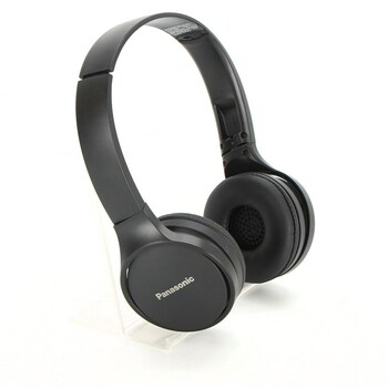 Bezdrátová sluchátka Panasonic RB-HF 400B