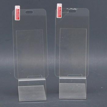 Tvrzené sklo pro Huawei P20 - 2 ks