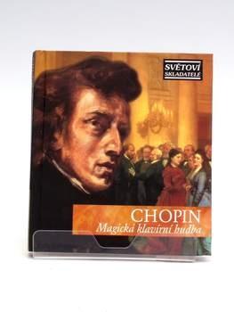 CD Chopin - Magická klavírní hudba