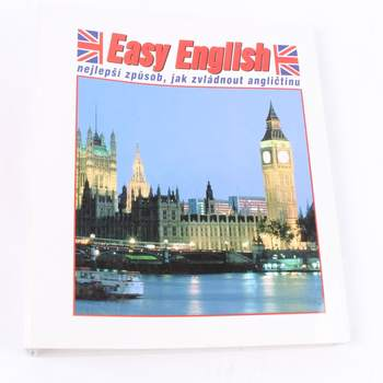 Jazyková učebnice Easy English